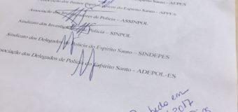 ENTIDADES UNIDAS ATUALIZAM  CATEGORIAS SOBRE A NEGOCIAÇÃO SALARIAL
