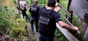 Polícia Civil do ES convoca para teste de aptidão física